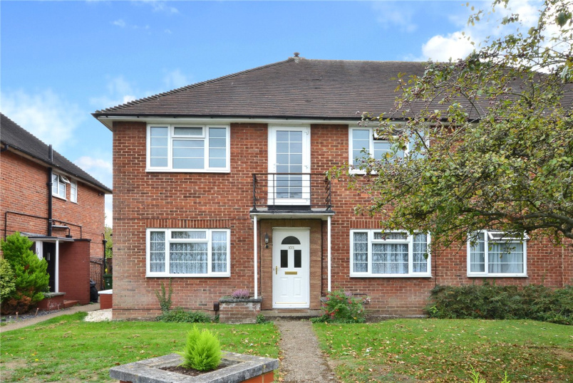 Maisonette for sale in Cheam - Peaches Close, Cheam, Sutton, SM2