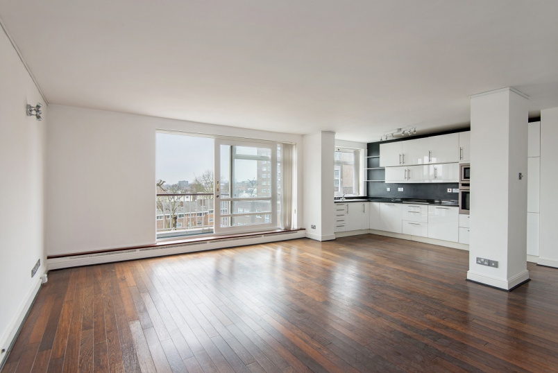 Flat to rent in St Johns Wood - SHERINGHAM, NW8 6RA