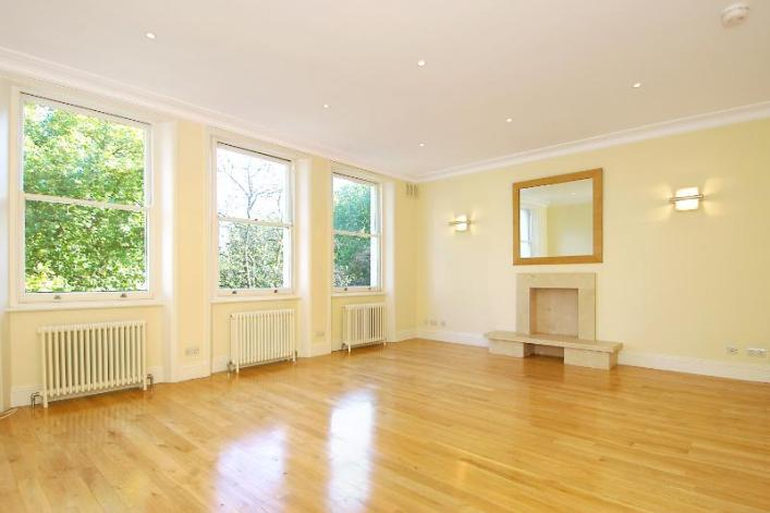 Flat/apartment to rent in South Kensington - Courtfield Gardens, London, SW5