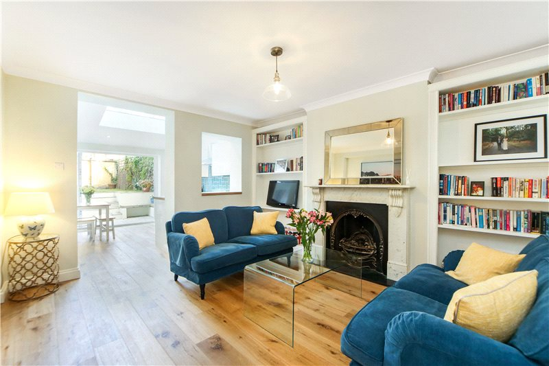 Flat/apartment for sale in Shepherds Bush & Acton - Lime Grove, London, W12