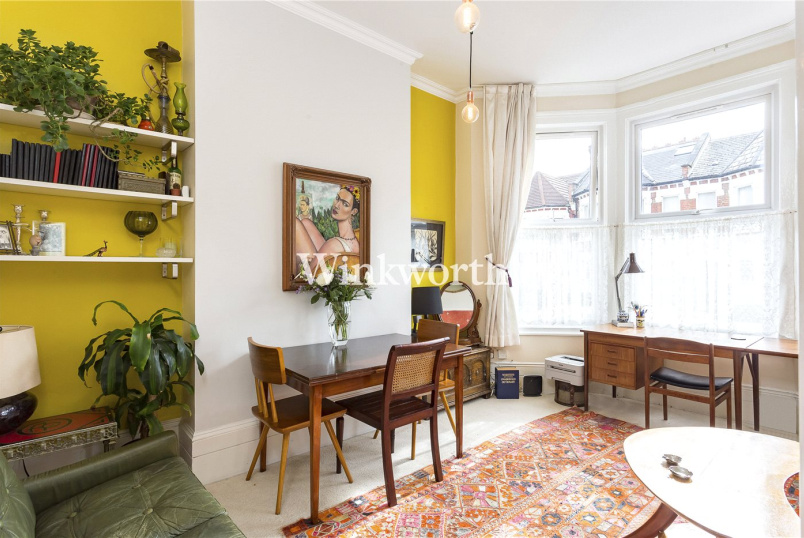 Flat/apartment for sale in Harringay - Pemberton Road, Harringay, N4
