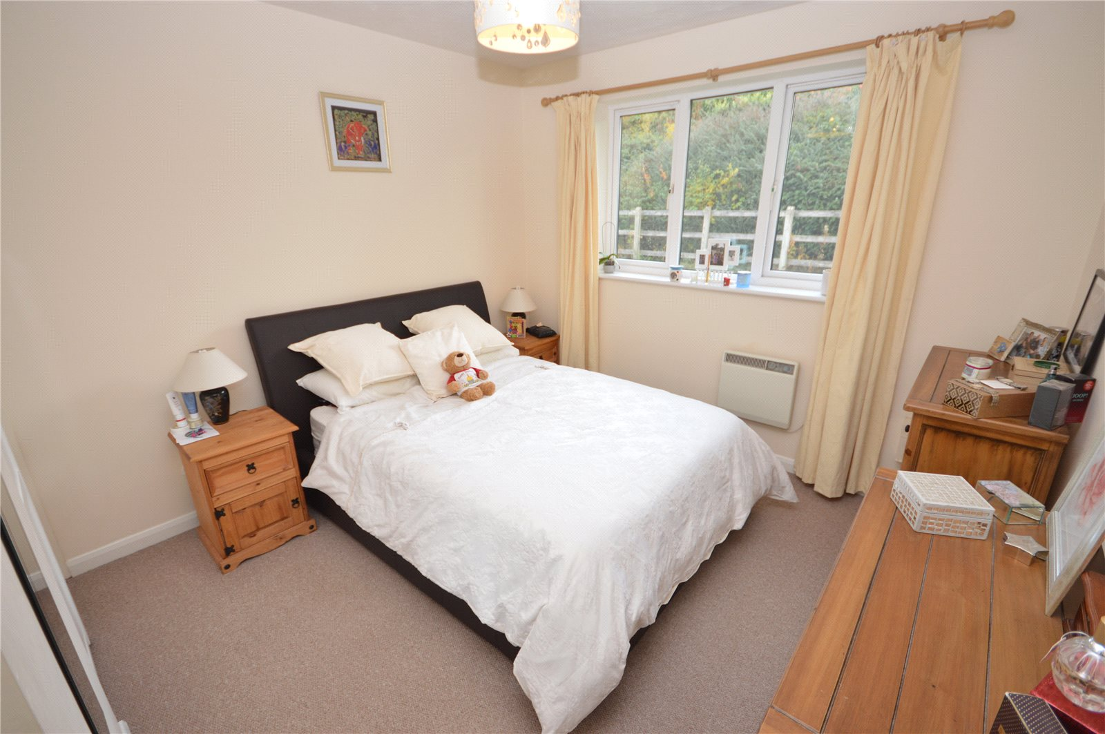 property for sale in Guiseley interior bedroom
