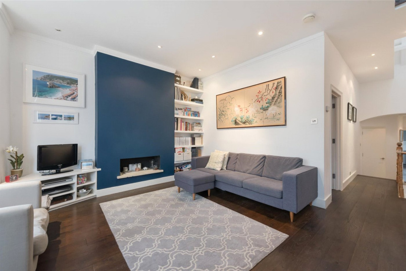 Flat/apartment for sale in Kensal Rise & Queen's Park - Mortimer Road, London, NW10