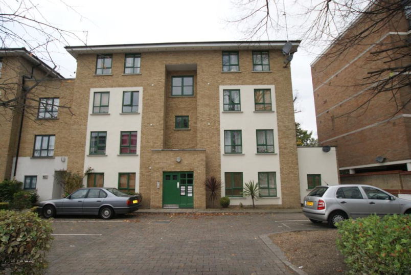 Flat/apartment to rent in Harringay - Green Lanes, London, N4