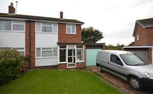 Crockwells Road, Exminster, Exeter, EX6 photo