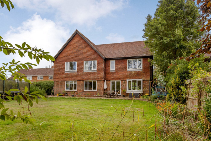 House for sale in Salisbury - Hurdcott, Winterbourne Earls, Salisbury, SP4