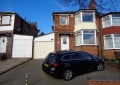 Ermington Crescent, Hodge Hill, Birmingham