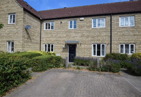 Minot Close, Malmesbury, Wiltshire