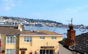 Penrhyn Place, Strand, Shaldon, TQ14 photo