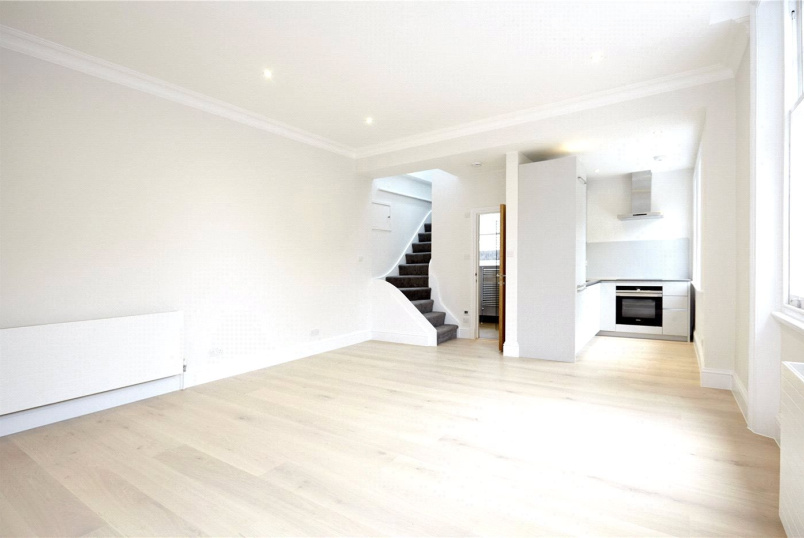 Flat/apartment for sale in Southfields - Fountain House, 138 West Hill, London, SW15