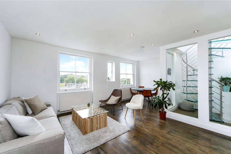 Flat/apartment to rent in Notting Hill - Ladbroke Square, Notting Hill, W11
