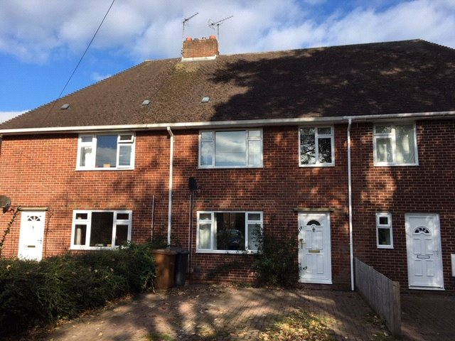House to rent in Romsey - Mountbatten Avenue, Romsey, Hampshire, SO51