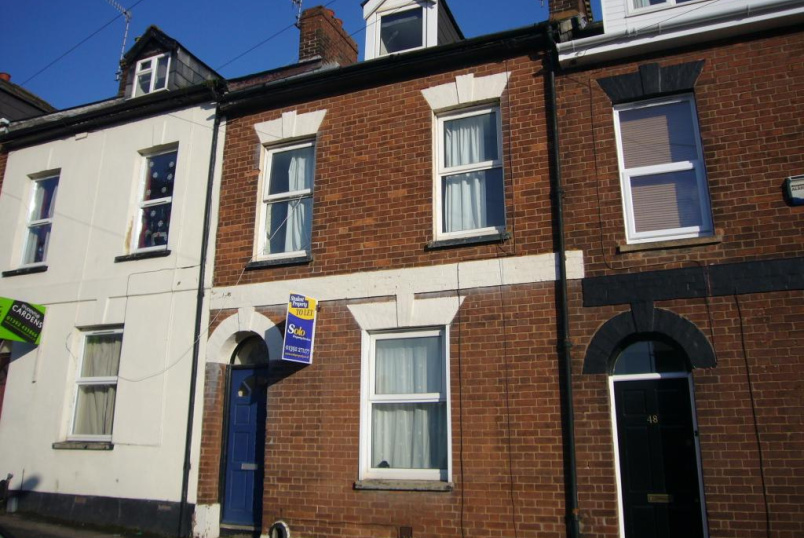 House to rent in Exeter - Howell Road, Exeter, EX4