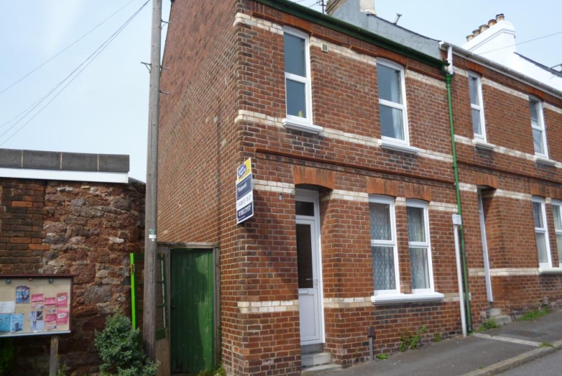 House to rent in Exeter - Danes Road, Exeter, EX4