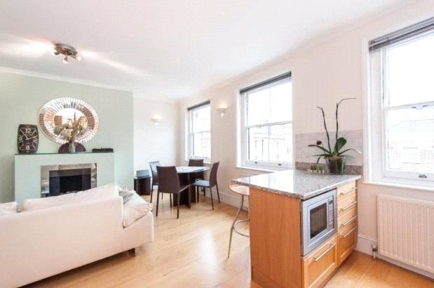 Flat/apartment to rent in West End - Weymouth Street, London, W1G