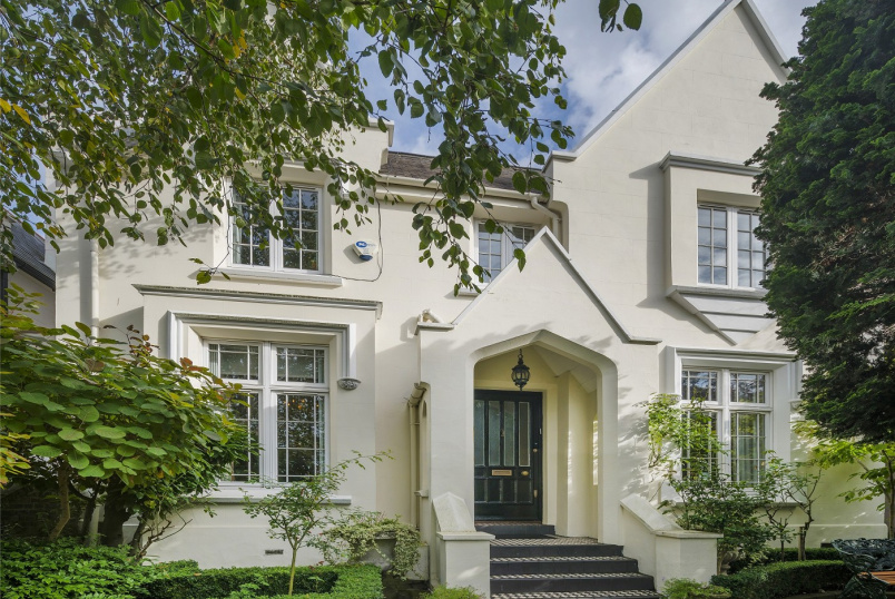 Unspecified to rent in St Johns Wood - LOUDOUN ROAD, NW8 0LT
