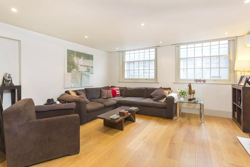 Flat/apartment to rent in Clerkenwell & City - Little Russell Street, Bloomsbury, WC1A