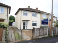 Ruskin Drive, Armthorpe, Doncaster