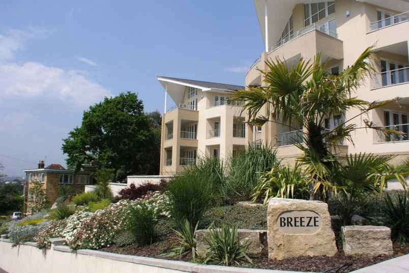 Flat/apartment for sale in Poole - 9 Durrant Road, Lower Parkstone, Poole, BH14