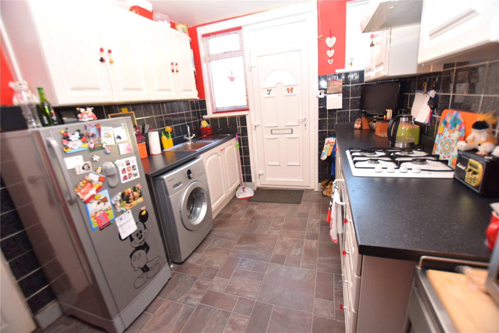Property for sale in Amrley, Interior kitchen
