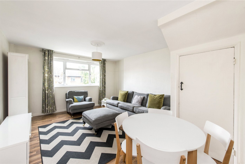 Flat/apartment for sale in Streatham - Oakdale Road, London, SW16