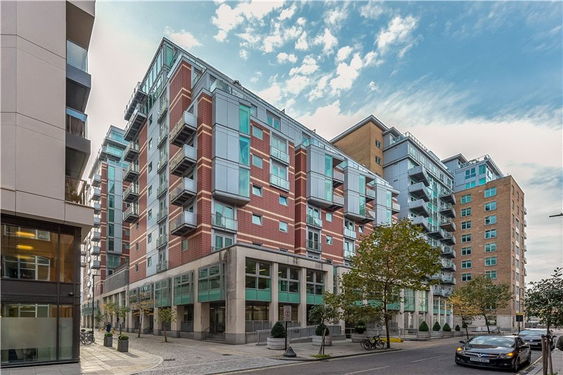 Flat/apartment for sale in Kennington - Salamanca Place, Vauxhall, SE1