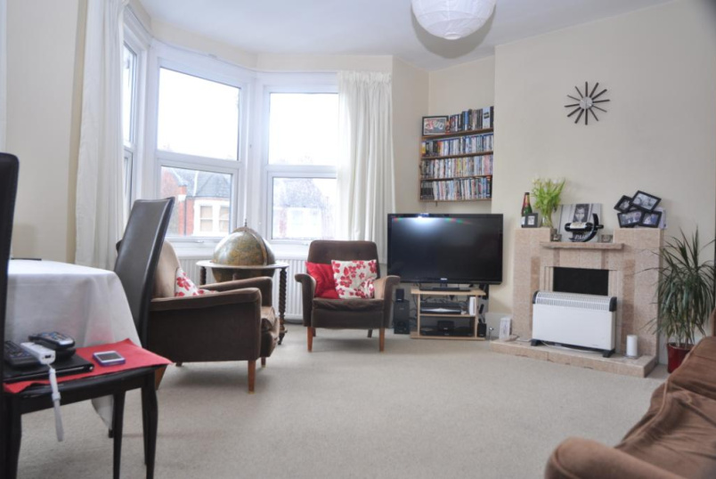 Flat/apartment to rent in Palmers Green - Eastern Road, London, N22