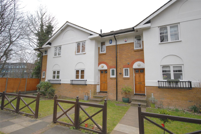 House to rent in Blackheath - St Josephs Vale, Blackheath, SE3
