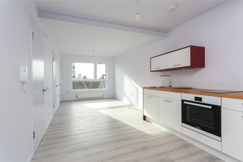 Flat/apartment to rent in Shoreditch - Voss Street, London, E2