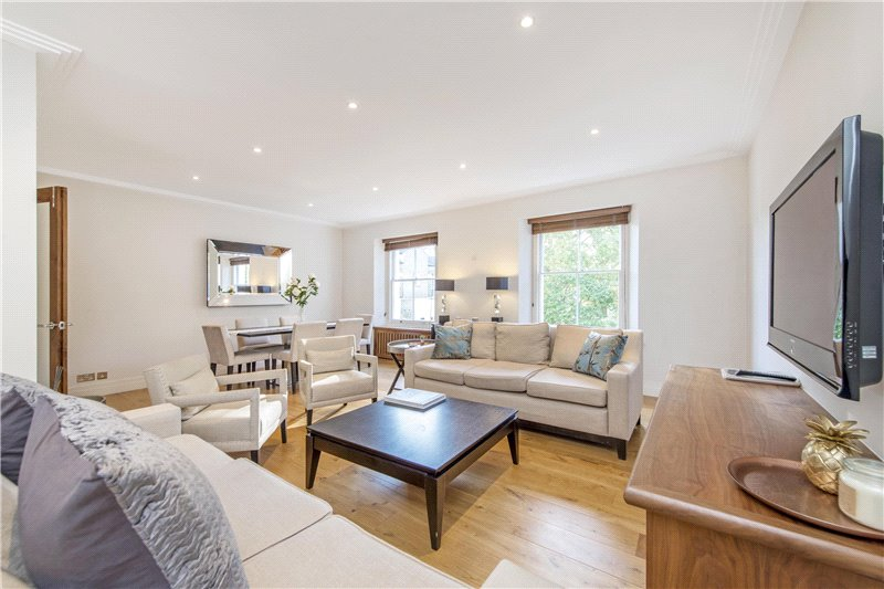 Flat/apartment to rent in South Kensington - Onslow Square, South Kensington, SW7