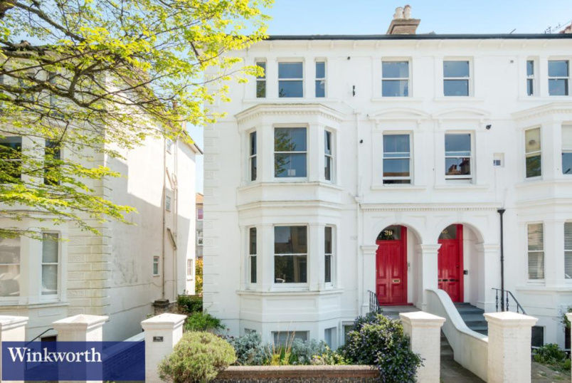 Flat/apartment to rent in Brighton & Hove - Ventnor Villas, Hove, BN3