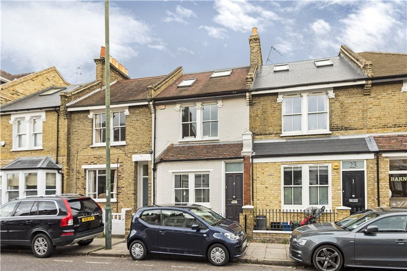 House for sale in Barnes - White Hart Lane, Barnes, London, SW13