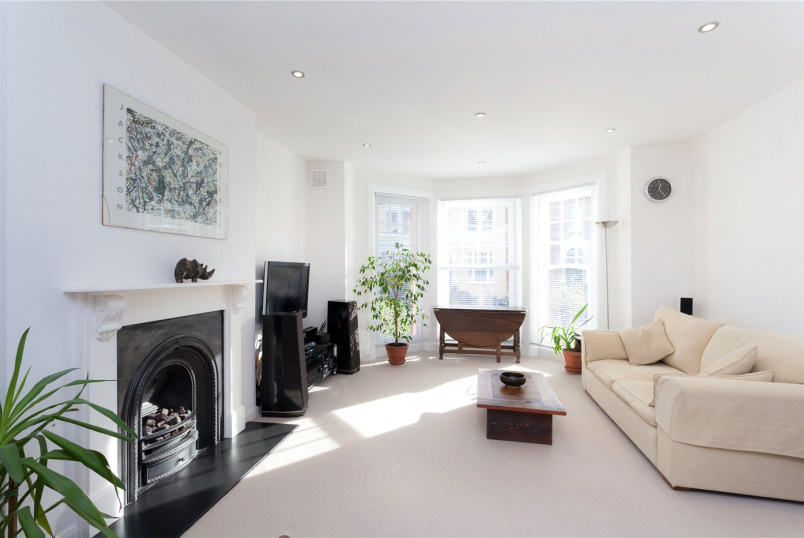 Flat/apartment for sale in Crouch End - Fairfield Road, London, N8