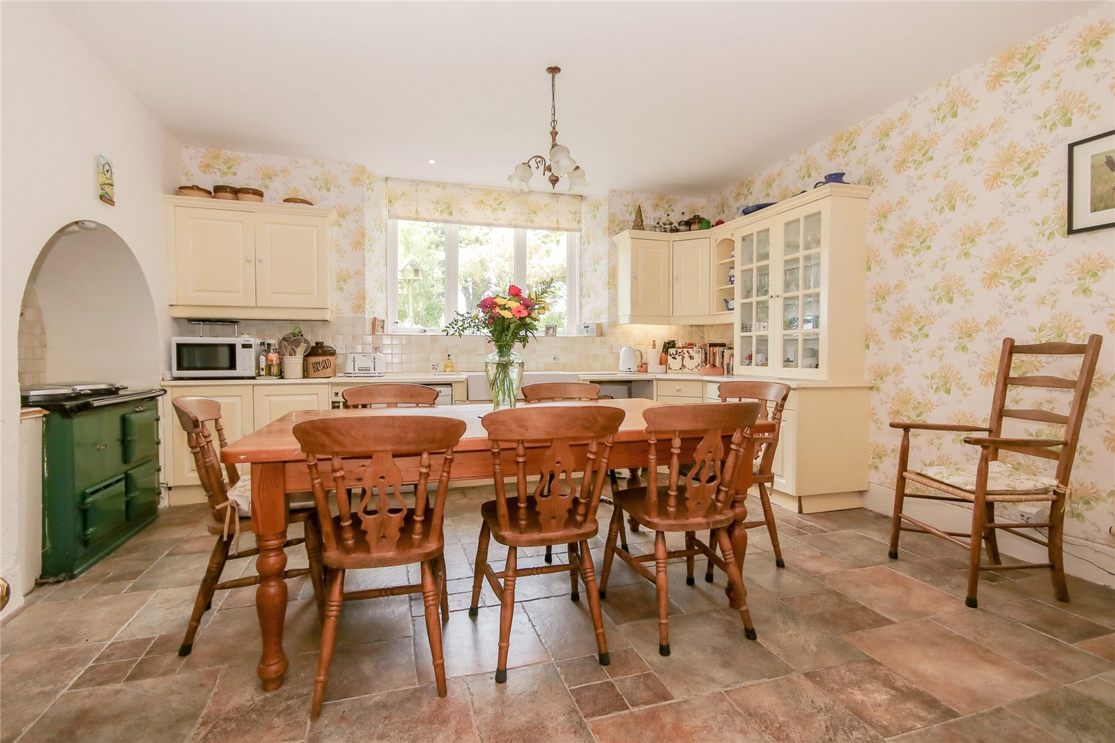 8 Bedroom Property For Sale In Keaton Farmhouse Nr Holbeton Plymouth PL8