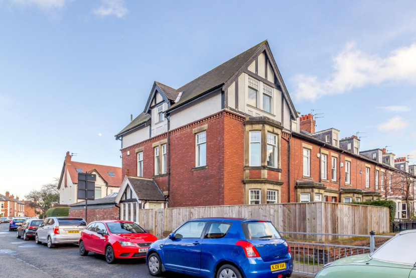 4 bedroom house for sale in Stoneyhurst Road, South Gosforth