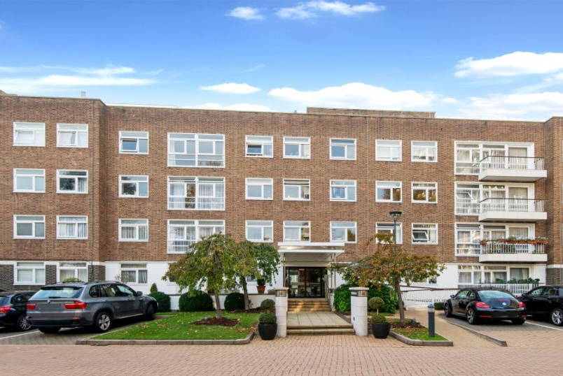 Unspecified for sale in St Johns Wood - WYMONDHAM COURT, ST JOHN'S WOOD, NW8 6RD