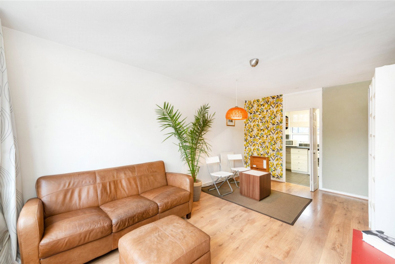 Flat/apartment for sale in New Cross - Boulter House, Kender Street, London, SE14