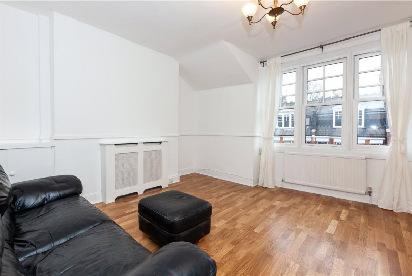 Flat/apartment to rent in Highgate - Milton Road, London, N6