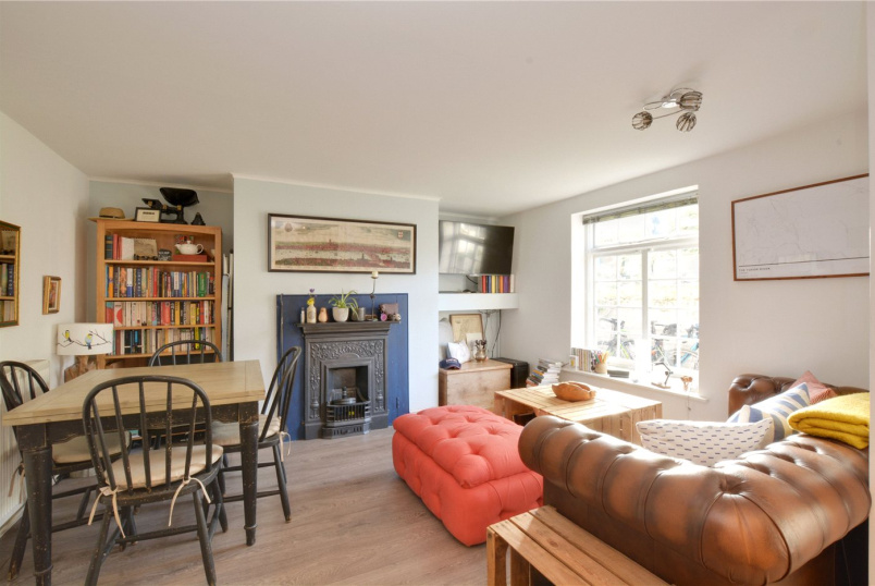 Flat/apartment to rent in Blackheath - Shooters Hill Road, London, SE3