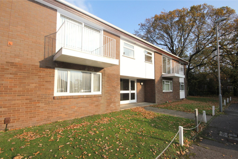Flat/apartment for sale in Mudeford - Mude Gardens, Mudeford, Christchurch, BH23