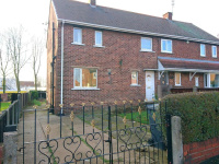 Chestnut Grove, Conisbrough, Doncaster