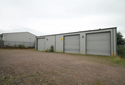 Inchmuir Road, Whitehill Industrial Estate, Bathgate