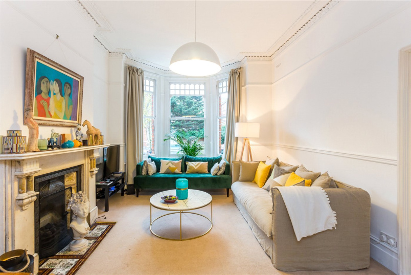 House to rent in Highbury - Sotheby Road, Highbury, N5