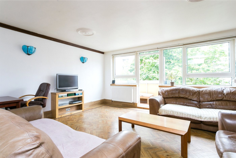 Flat/apartment for sale in Shoreditch - Devonport Street, London, E1