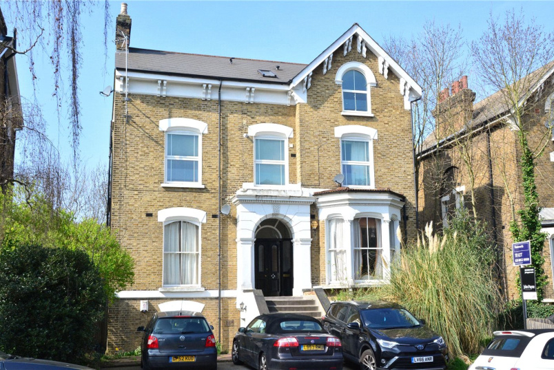 Flat/apartment to rent in Blackheath - Manor Park, Lewisham, SE13