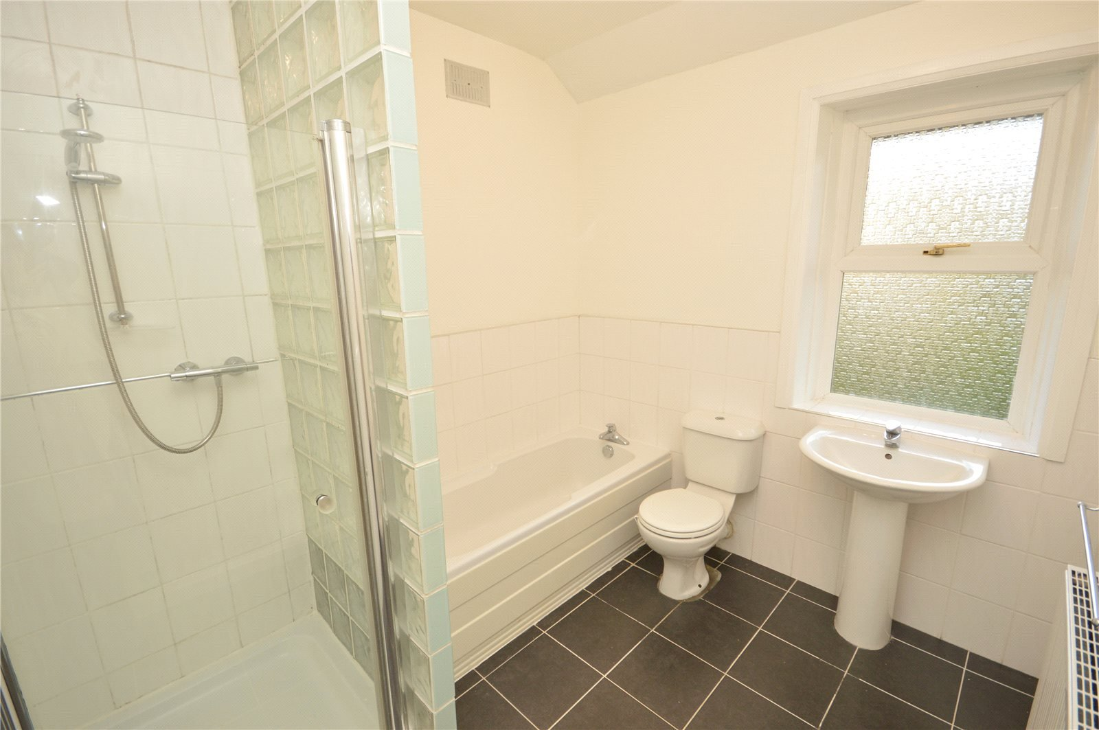 Property for sale in Guiseley, interior bathroom