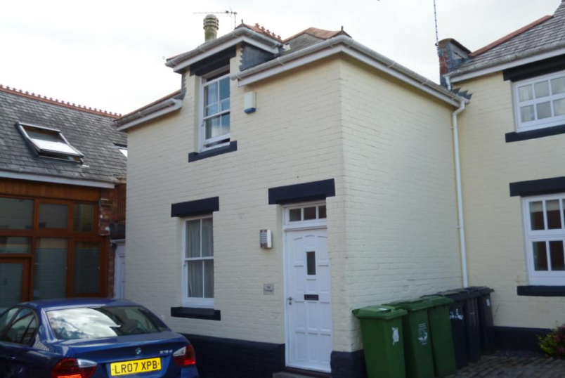 House to rent in Exeter - The Old Cooperage, Sivell Place, Exeter, EX2