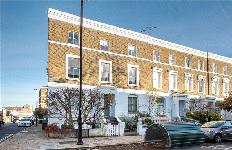 Flat/apartment for sale in Kennington - Fentiman Road, Oval, SW8