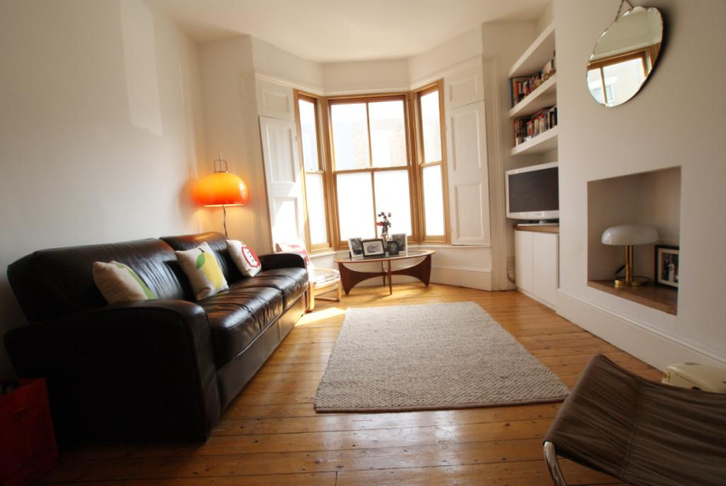 House to rent in Harringay - Grove Road, London, N15