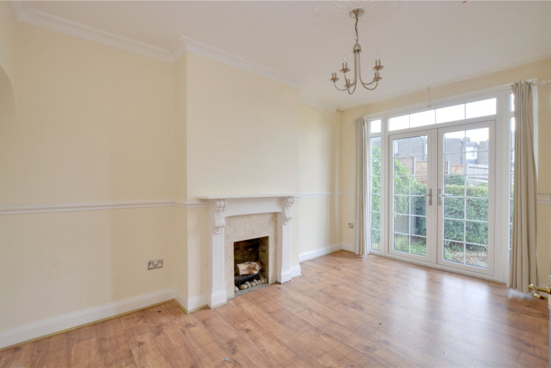 House to rent in Blackheath - Constitution Rise, London, SE18